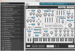 Syntorial: Nauczy Cię programować syntezator