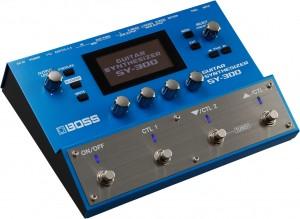 Wielki powrót: syntezator Boss SY-300