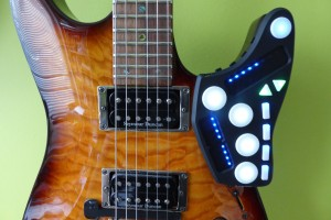 Guitar Wing: Skrzydełko czy nóżka