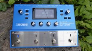 Boss SY-300: Test syntezatora gitarowego