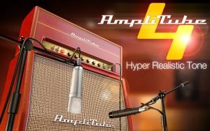 AmpliTube 4 goni liderów