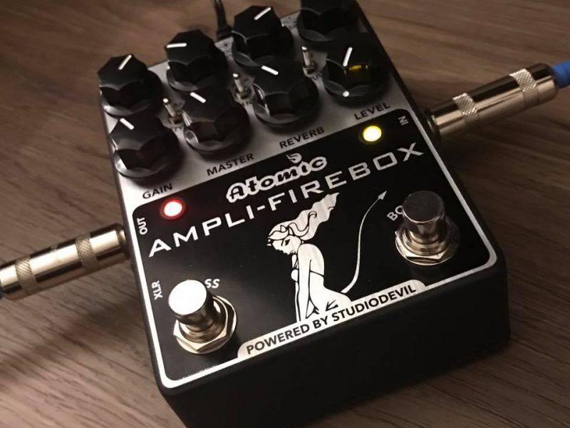 Ampli-Firebox [nowe informacje]