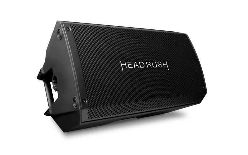 HeadRush FRFR-112: kolumna, która może nieźle namieszać
